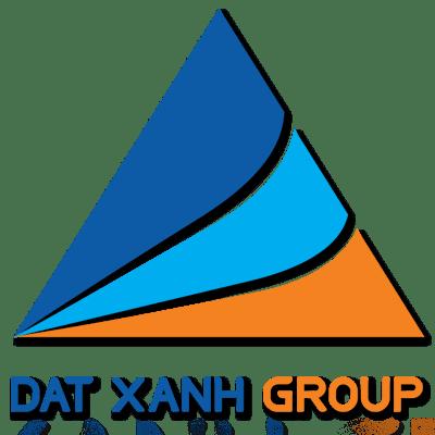 Logo DXG vuông