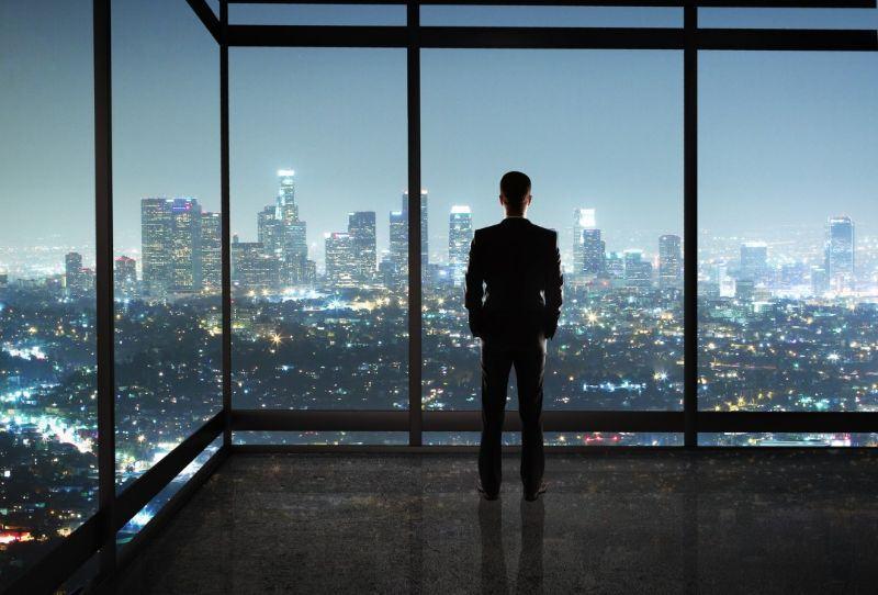 Muốn thành công! Hãy học cách quen với đơn độc
