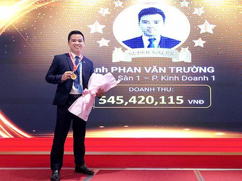 Phan Văn Trường - Trường Phan BĐS Đất Xanh - BookingRES