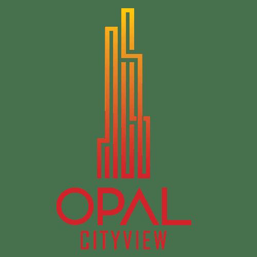 Logo Opal Cityview Vuông - Nhỏ
