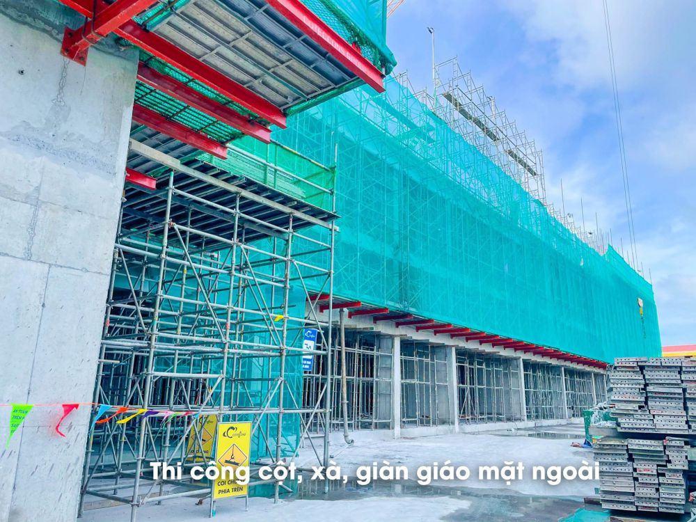 Tiến độ công trình dự án Opal Skyline 8-2021 1